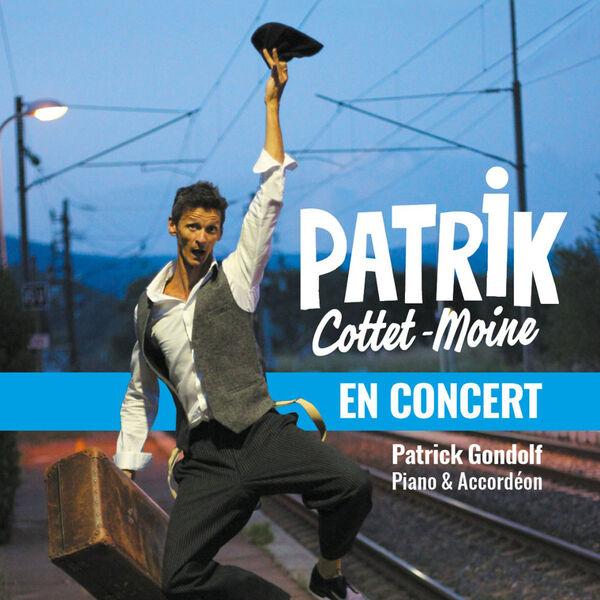 """One man show Patrick Cottet Moine """"Au quai"""" (On the quay) à Six-Fours-les-Plages - 0"""