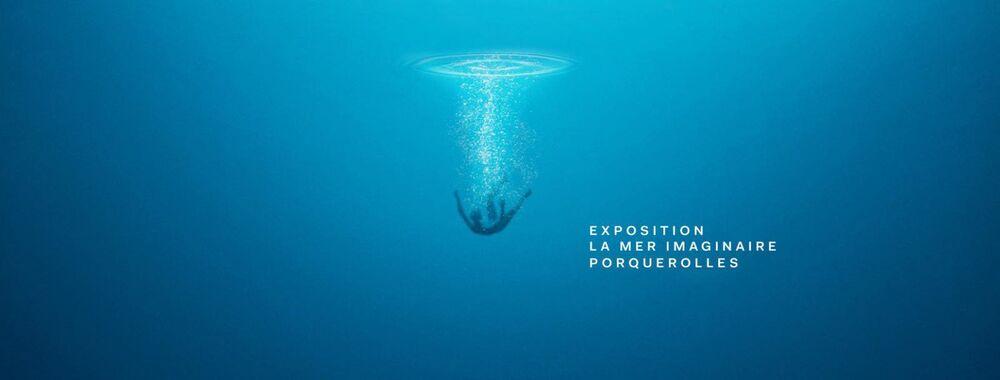 Villa Carmignac – Exhibition 2021 – La Mer Imaginaire à Hyères - 0