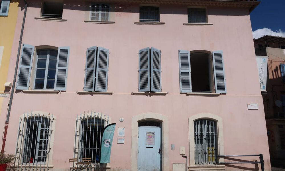 """Cancelled: Theatre """"Eclats de vie – Impromptu at Gatti's"""" by the Conservatory TPM à La Seyne-sur-Mer - 0"""