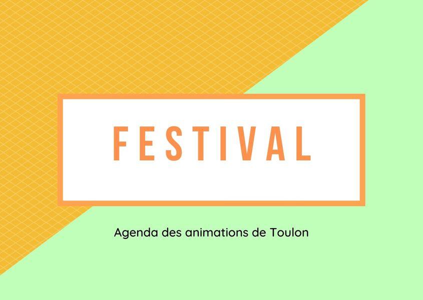 11e Festival Présences Féminines à Toulon - 0