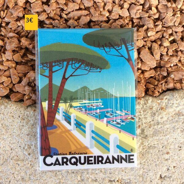 Tourist office of Carqueiranne à Carqueiranne - 4