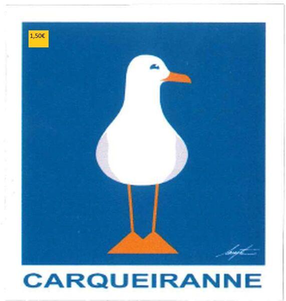Tourist office of Carqueiranne à Carqueiranne - 9
