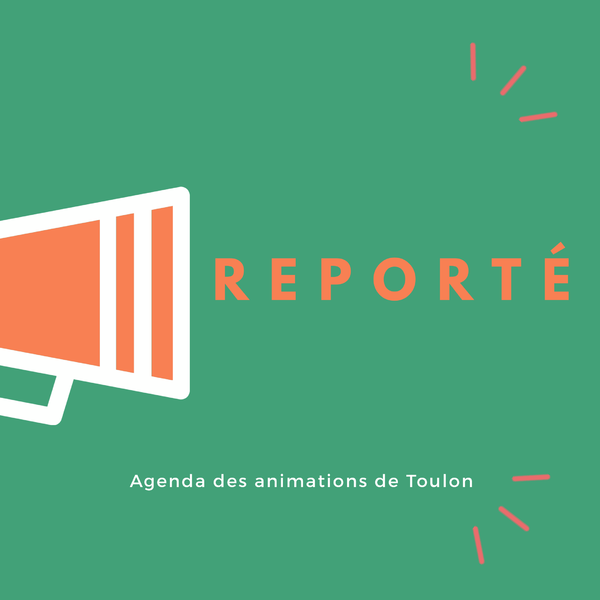 Reporté – Concert – Nuit du piano #6 « Tableaux de Russie » – Festival de Musique Toulon à Toulon - 0
