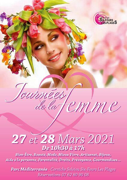 Women's Day à Six-Fours-les-Plages - 0