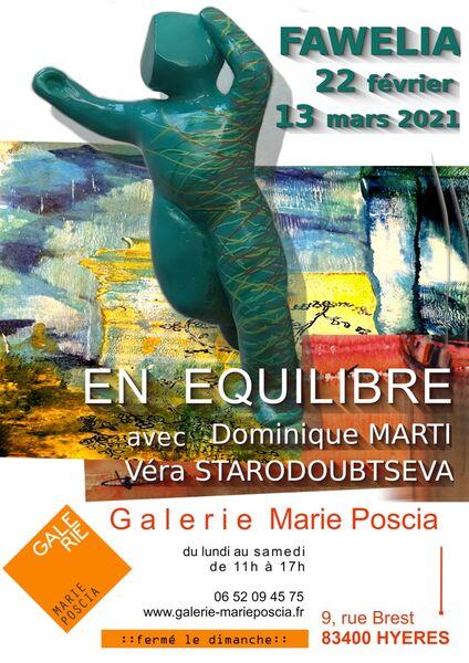 Exhibition à Hyères - 0