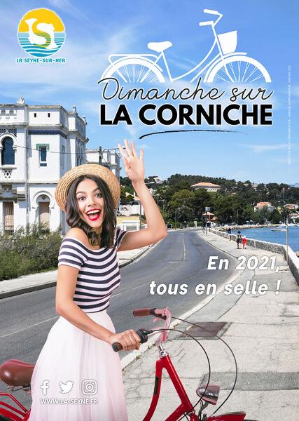 Sunday on the Corniche à La Seyne-sur-Mer - 0