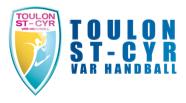 Match à huis-clos / Handball – Toulon St Cyr vs Plan de Cuques à Toulon - 0