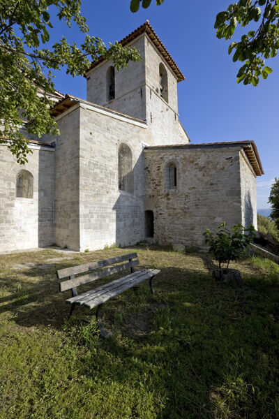 Guided tour: the Saint Pierre Collegiate Church and the history of Six Fours à Six-Fours-les-Plages - 0