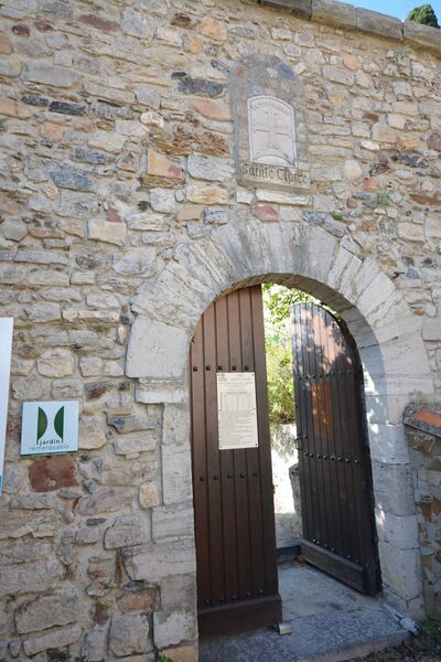 All the gardens of the world – Guided tour à Hyères - 5