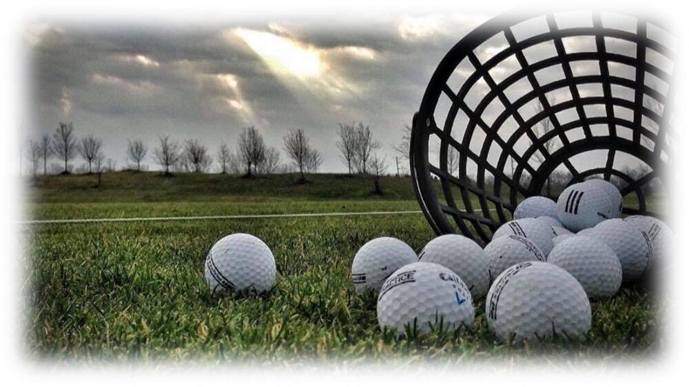 Stage de Golf à Hyères - 0
