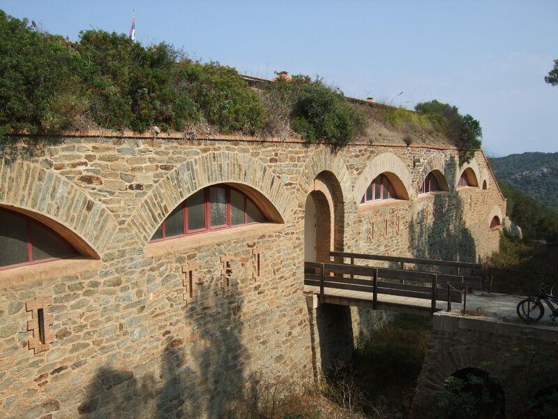 Le fort de la Repentance, patrimoine caché de l'île à Hyères - 0