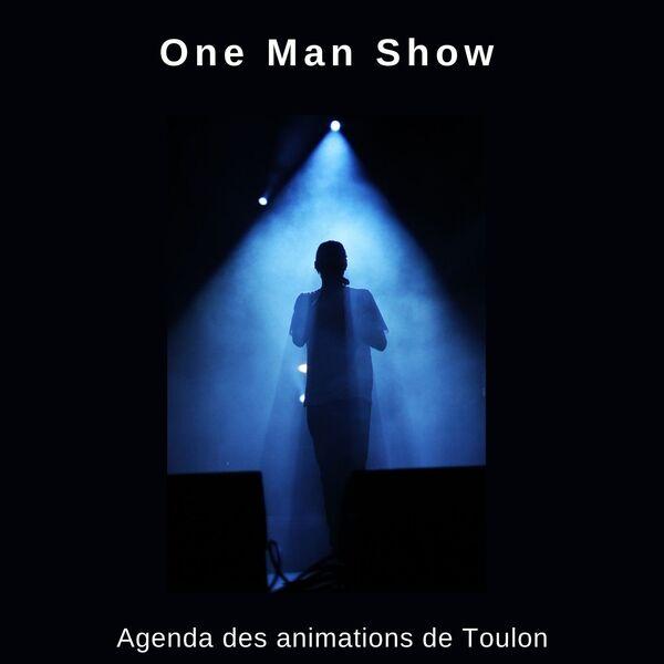 Spectacle – Laurent Arnoult « Flexiterrien » à Toulon - 0