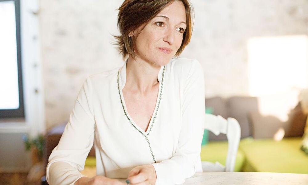 Café-lecture #9 with Catherine Varlaguet à La Seyne-sur-Mer - 0