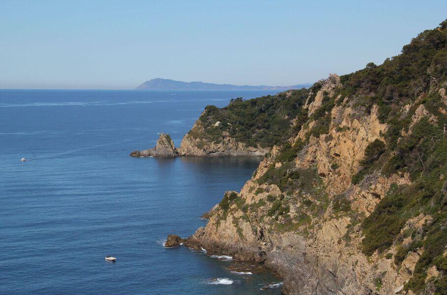 Balade découverte : Découverte de la côte sud de Porquerolles à Hyères - 0