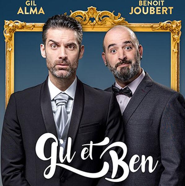 Show : Gil & Ben à Six-Fours-les-Plages - 0