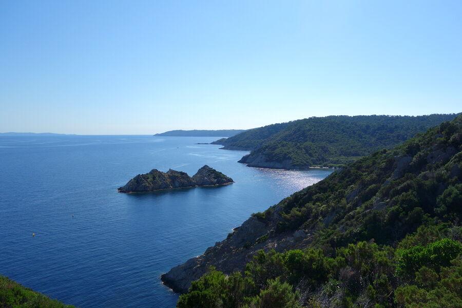 Guided Tour in Port Cros National Park à Hyères - 2