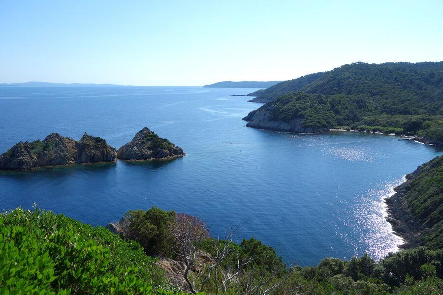 Port Cros, pearl of the Golden Islands à Hyères - 6
