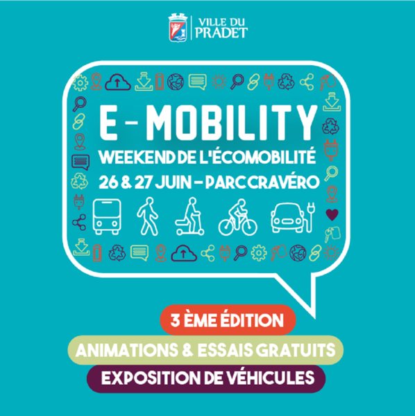 Salon E mobility à Le Pradet - 0
