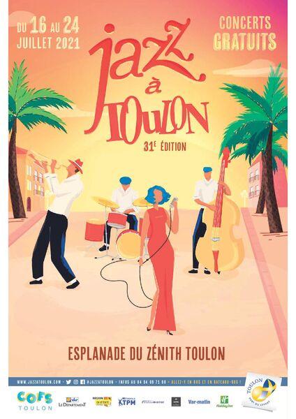 Jazz à Toulon à Toulon - 0