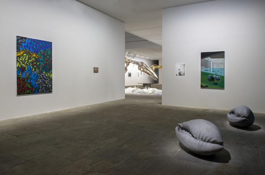 Villa Carmignac – Exhibition 2021 – La Mer Imaginaire à Hyères - 10