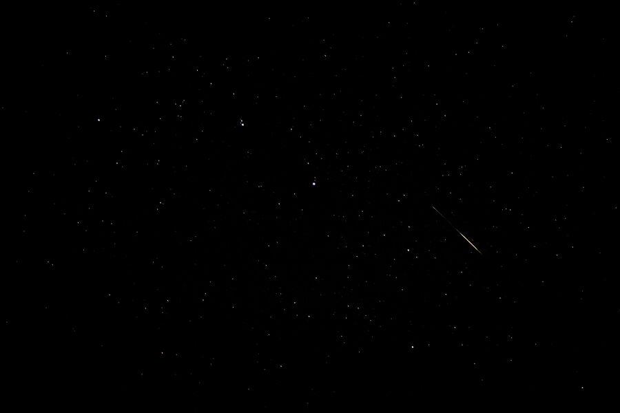 Balade découverte : Les Perséides Quand les étoiles viennent à nous à La Garde - 2