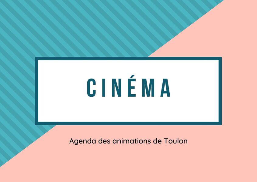 Annulé – Cinéma – Comédie Française / Saison 2020-2021 à Toulon - 1