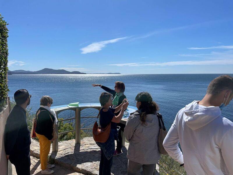 Entre plage et colline, balade de la Tour Royale au port Saint-Louis – Visite guidée à Toulon - 2