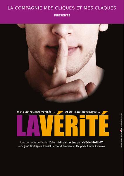 Théâtre: La Vérité à Hyères - 1