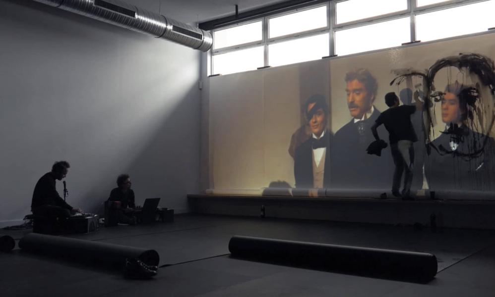 """Theatre """"A ce stade de la nuit"""" by Collectif ildi! eidi – Maylis de Kerangal à Ollioules - 0"""