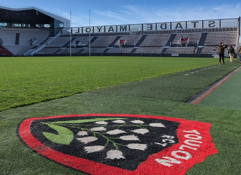 Stade Mayol et rugby : une passion toulonnaise – Visite commentée à Toulon - 0