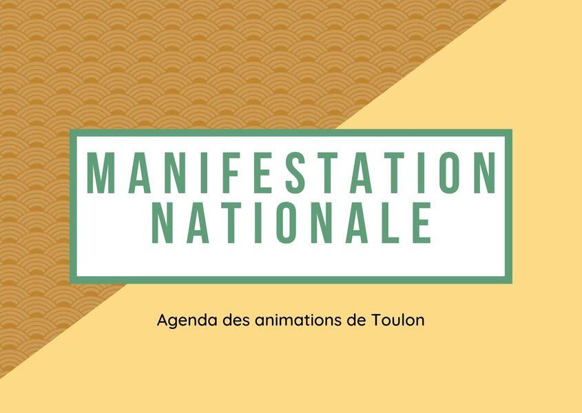 Nuit Européenne des Musées #17 à Toulon - 0