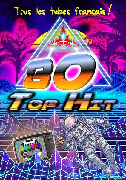 Top hit 80 show à Six-Fours-les-Plages - 0