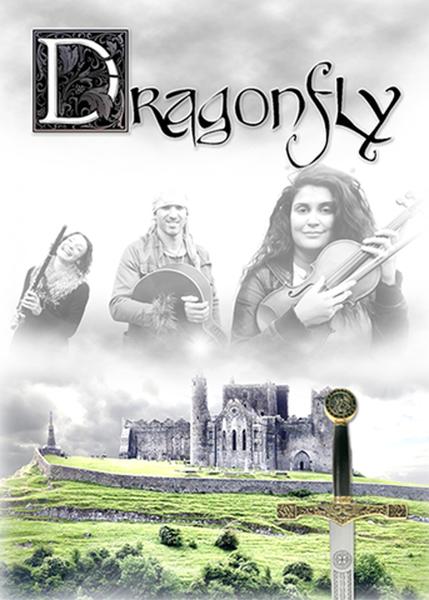 Show: Dragonfly à Six-Fours-les-Plages - 0