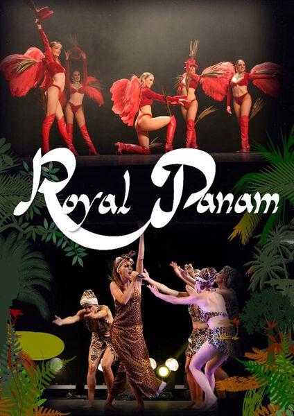 Show : Royal Panam à Six-Fours-les-Plages - 0