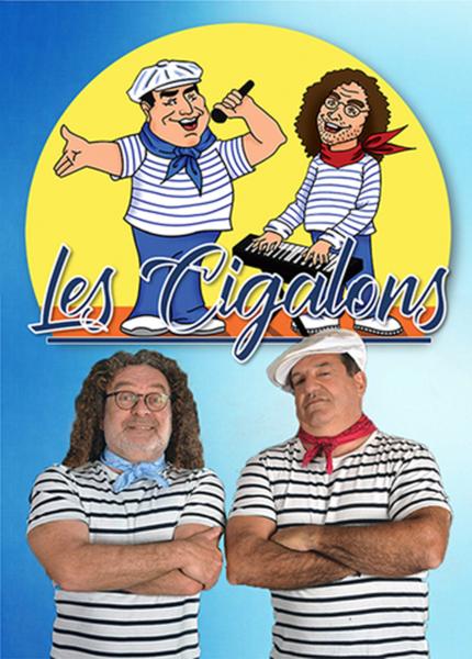 Show: Les Cigalons à Six-Fours-les-Plages - 0