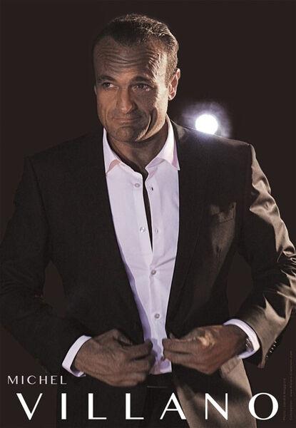 Showt: Michel Villano à Six-Fours-les-Plages - 0