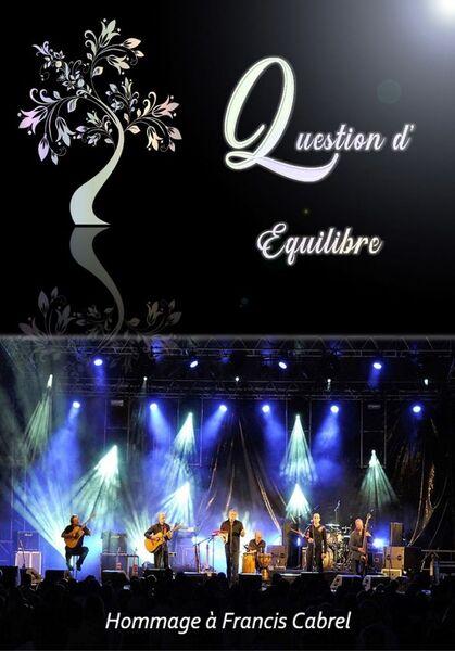 Show: Question d'équilibre à Six-Fours-les-Plages - 0