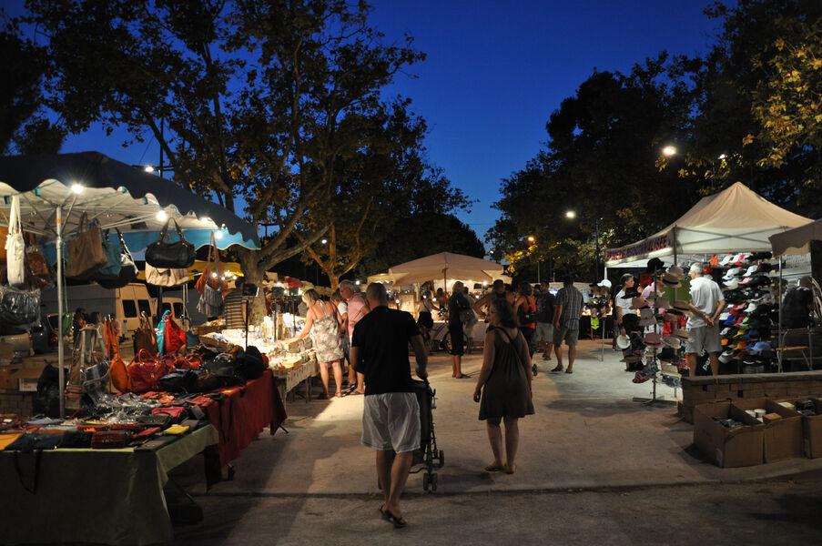 Craft Market à Hyères - 1